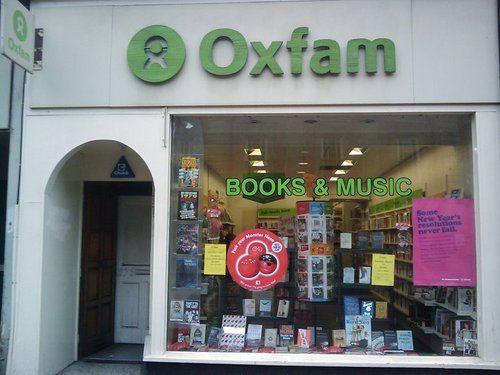 Oxfam WS