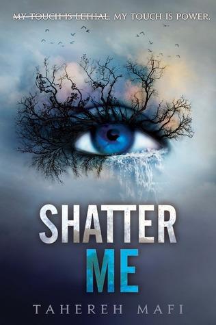 shatter-me