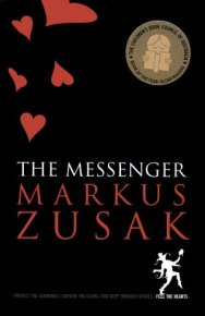 The_Messenger_Au_Cover