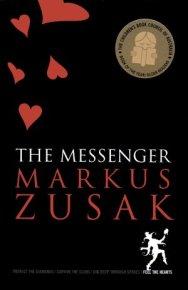 The_Messenger_Au_Cover