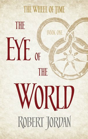 Eye of the world Wheel of Time