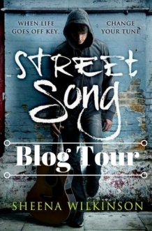 Street Song Blog Tour
