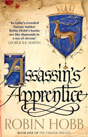 Assassin's Apprentice