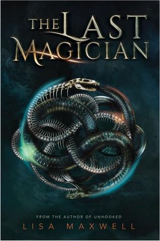 Last Magician