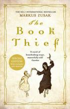 Book thief special ed