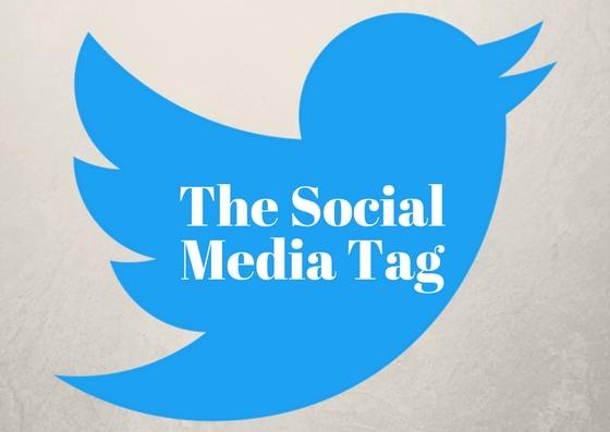 THe social media tag