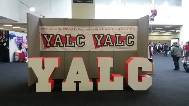 YALC letters
