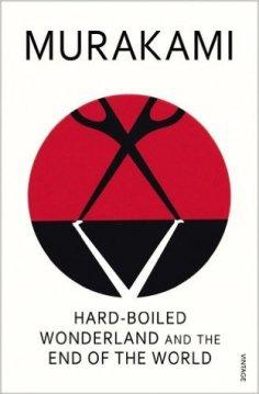 HArd boiled murakami