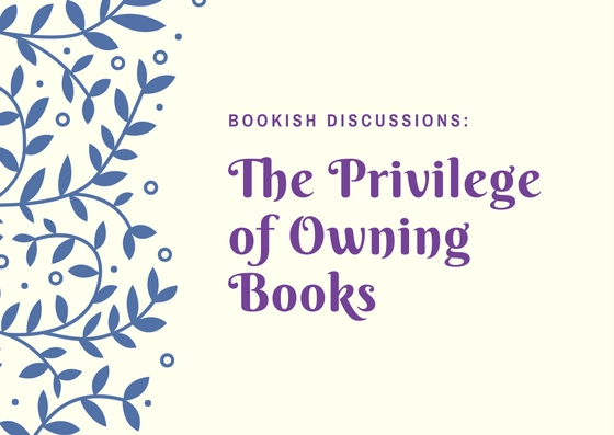 Privilege of books