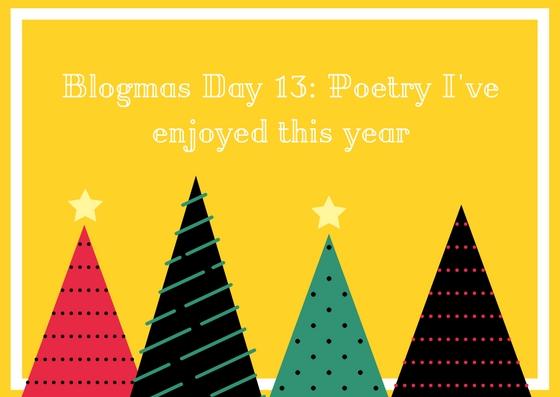 Blogmas Day 13