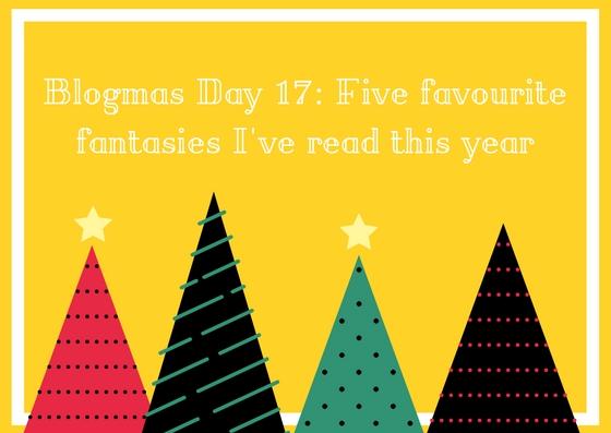 Blogmas Day 17