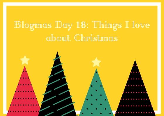 Blogmas Day 18