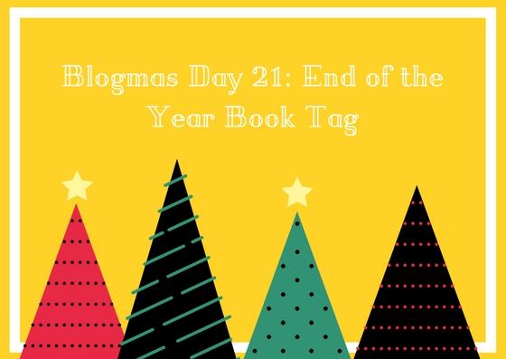 Blogmas Day 21