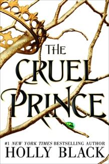 Cruel prince