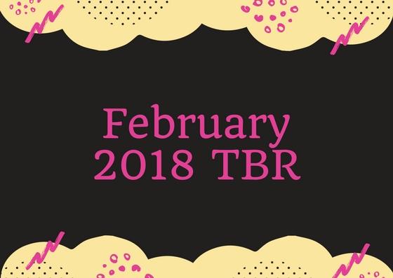 Feb 2018 TBR