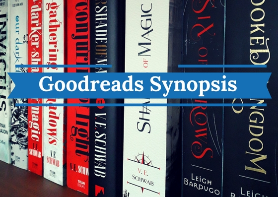 Goodreads synopsis