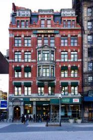 B&N NYC