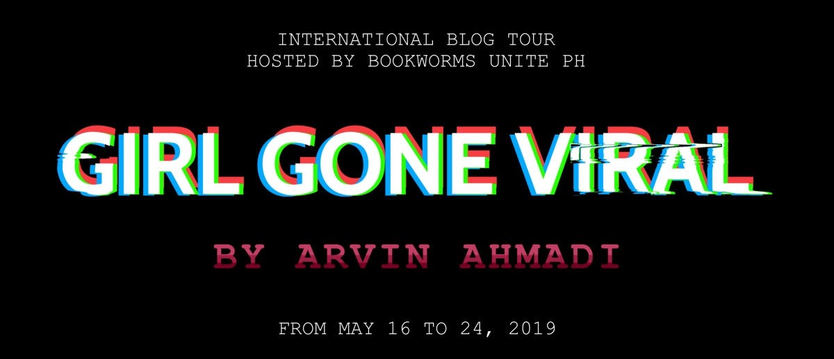 Blog tour: Girl Gone Viral // A gripping new addition to the 2019 YA scene