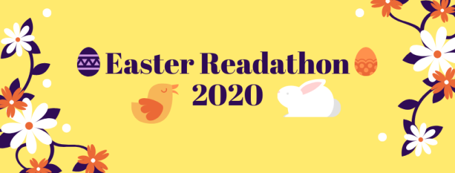 Easter Readathon 2020